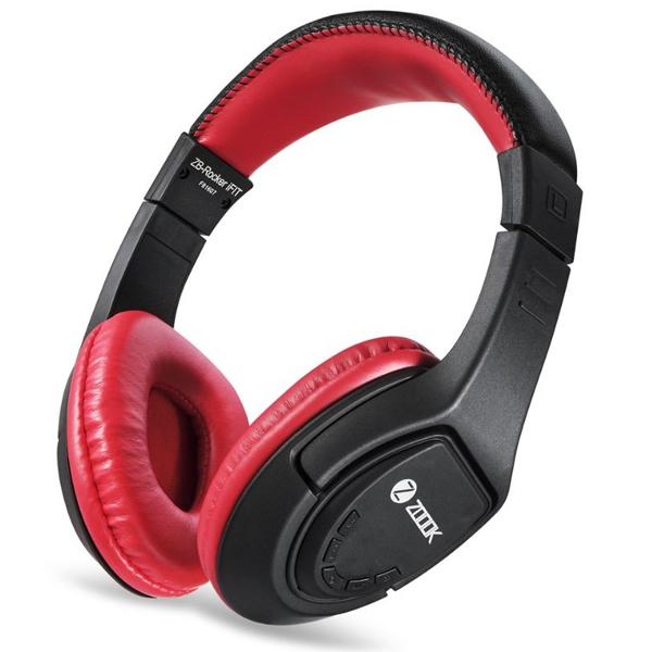 Zoook ZB-Rocker iFit Headphones