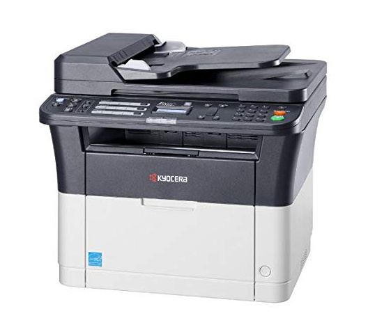 Kyocera ECOSYS FS-1025 Multi-Function Printer