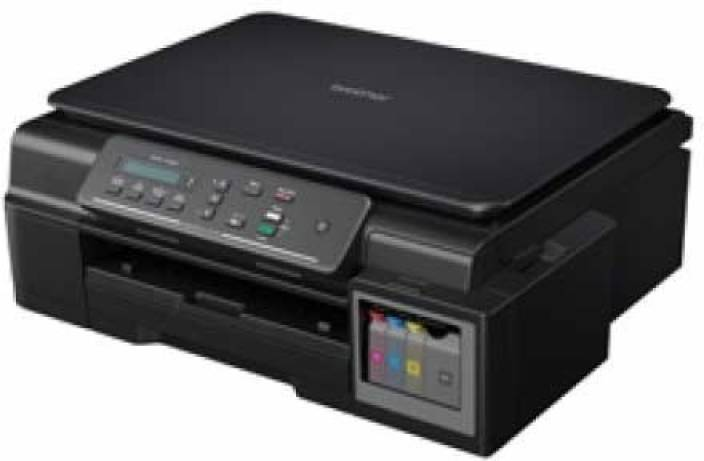 Brother DCP-T300 Multifunction Inkjet Printer