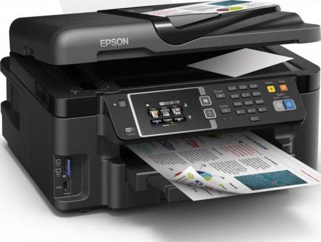 Epson L1455 A3 Wi-Fi Duplex All-in-One Ink Tank Printer