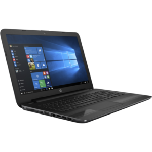 HP Notebook i3 8GB 1TB HDD +128GB SSD