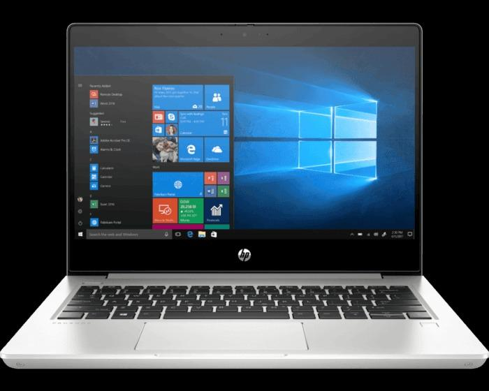 HP Probook 430 G7, i5, 8GB RAM, 512GB SSD,13.3″