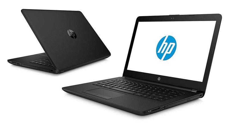 HP Notebook 15 Intel Celeron 4GB RAM 500GB HDD