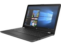 HP Notebook 15, i5, 4GB, 1TB