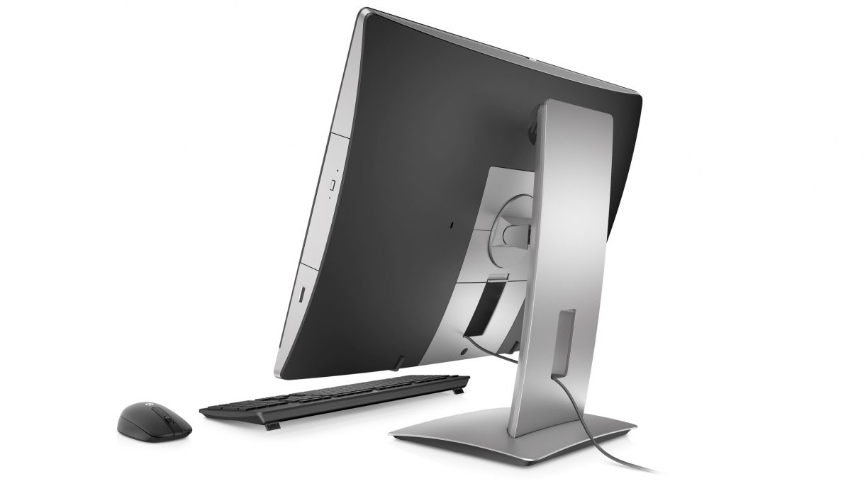 HP EliteOne 800 G2 All-in-One Core i3 4GB RAM 750GB HDD