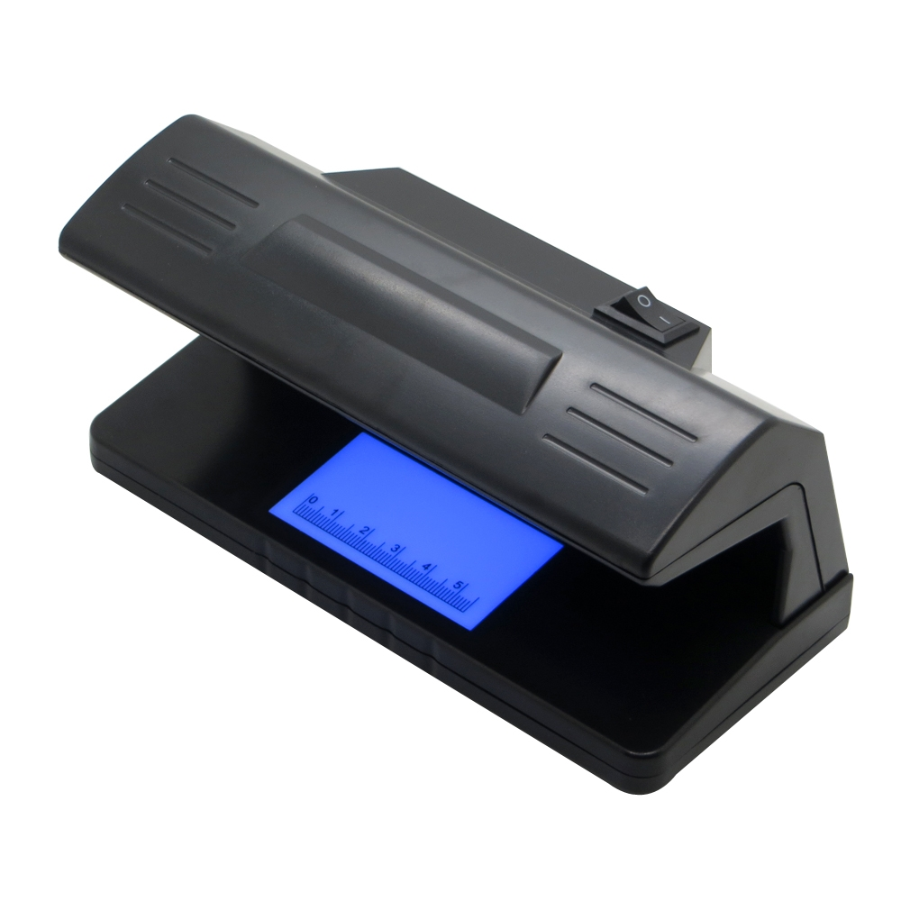 Counterfeit Money Detector Model 318