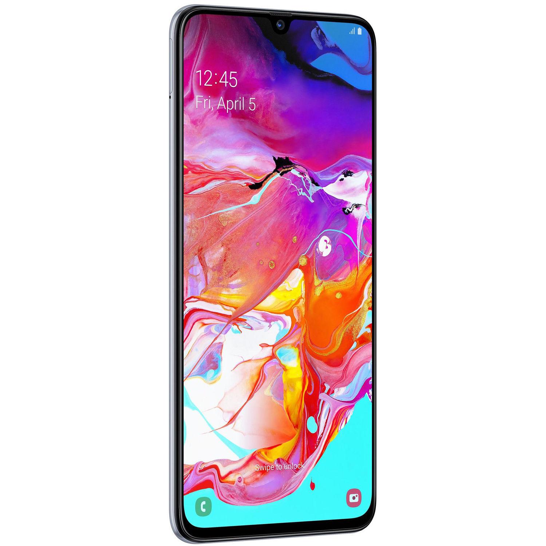 Samsung Galaxy A70,6GB RAM,128GB ROM