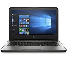 HP Notebook 14, i3, 8GB RAM 1TB