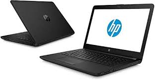 HP Notebook 15, I3, 4GB RAM, 1TB