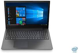 Lenovo V130 14″; Intel Core i3, 4GB RAM, 500GB HDD