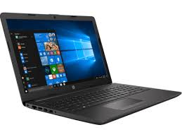 "HP 250 G7 Notebook PC,  Intel core i3-7020u 4gb, 1TB,15.6""HD"