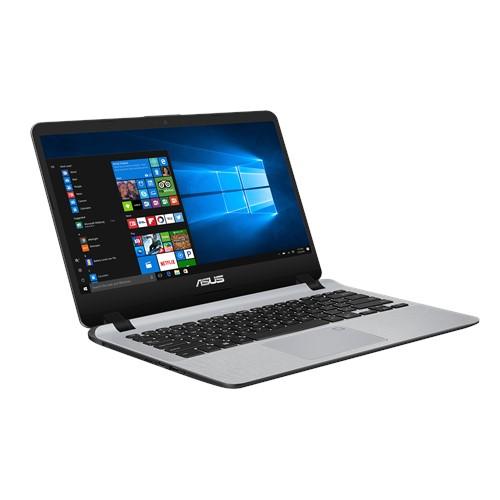 ASUS X407, i3, 4GB RAM, 1TB HDD