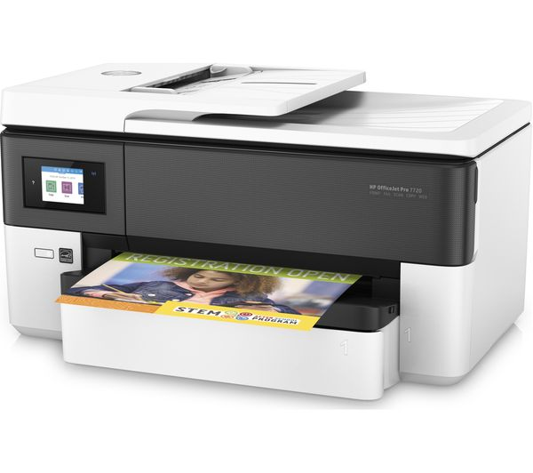 HP office jet pro 7720 wireless