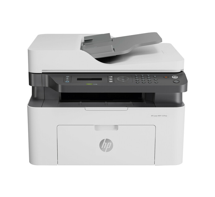 HP LASERJET MFP 179FNW PRINTER