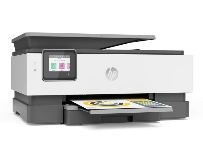 HP OFFICEJET MFP 8023 PRINTER