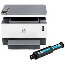 HP LASER MFP 1200W PRINTER