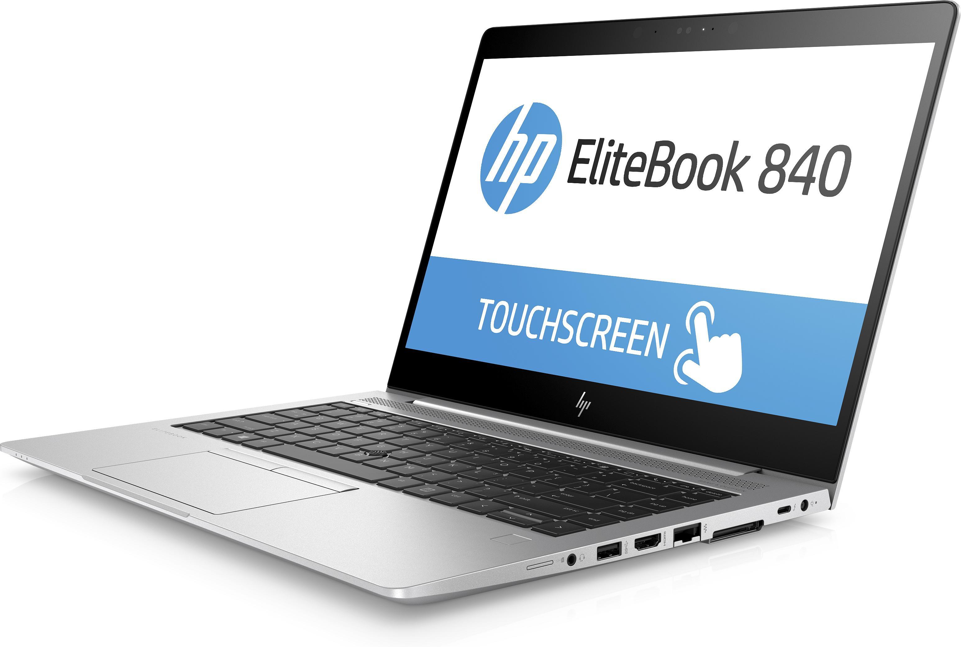 HP ELITEBOOK 840,i5, 8GB, 256SSD