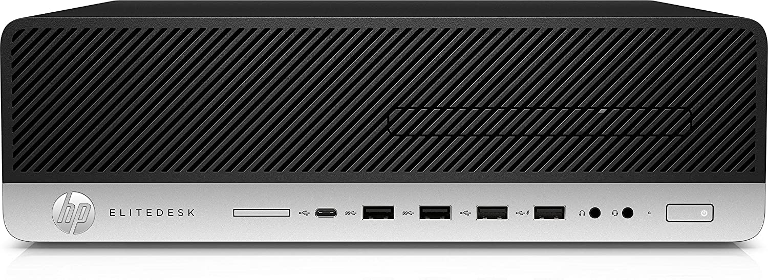 HP ELITEDESK 800 G5, 1TB SSD, 16gb RAM DDR4 SDRAM