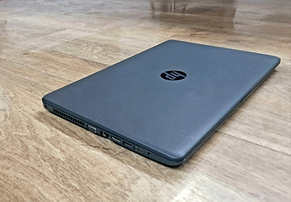 HP 250 G6,i3,4gb ram,500GB HDD