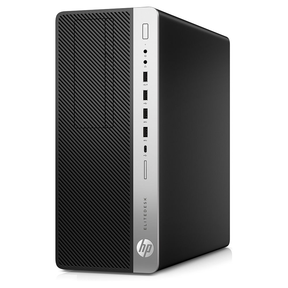 HP ELITEDESK 800 G5, 1TB HDD+512 GB SSD, 16gb RAM DDR4 SDRAM