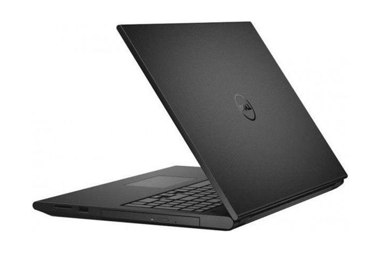 Dell Inspiron 15,Intel Celeron Dual Core,4GB RAM,500GB HDD