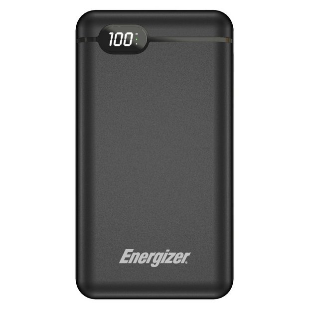 Energizer Power Bank 20000mAh