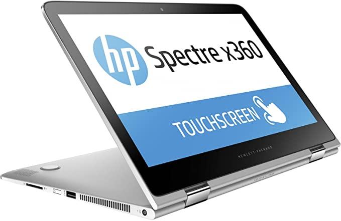 HP Spectre 13 X360,i7,8GB,256GB SSD