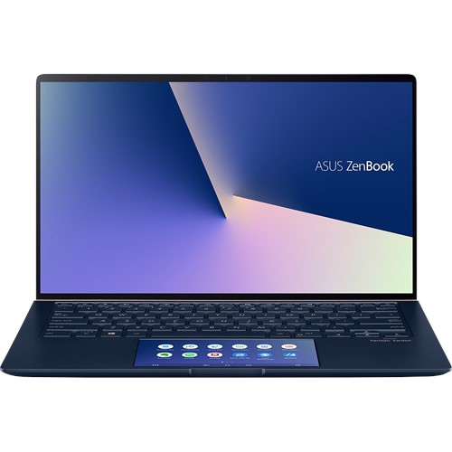 ASUS ZENBOOK UX433FA, i7, 8GB RAM, 512 GB SSD, Touch Screen