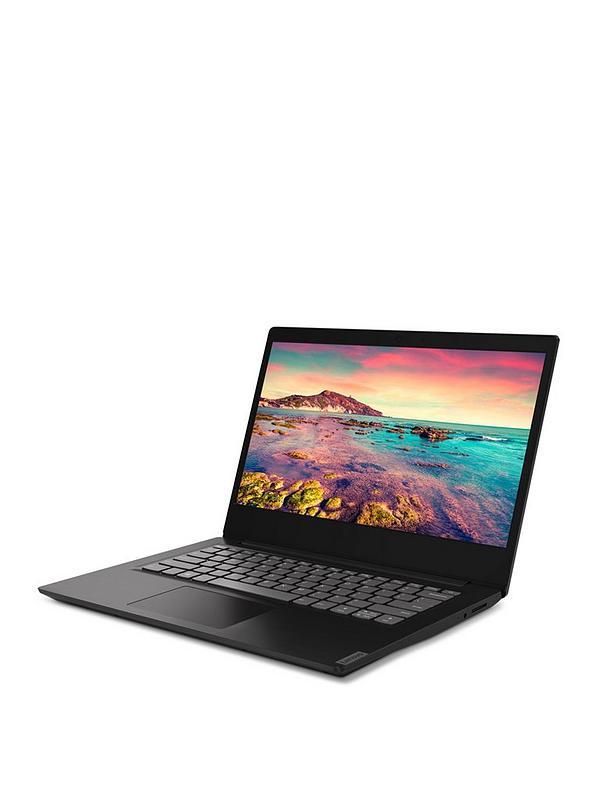 Lenovo IdeaPad S145-141LW,i7,8GB RAM 1TB HDD
