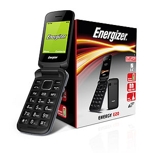 ENERGY E20