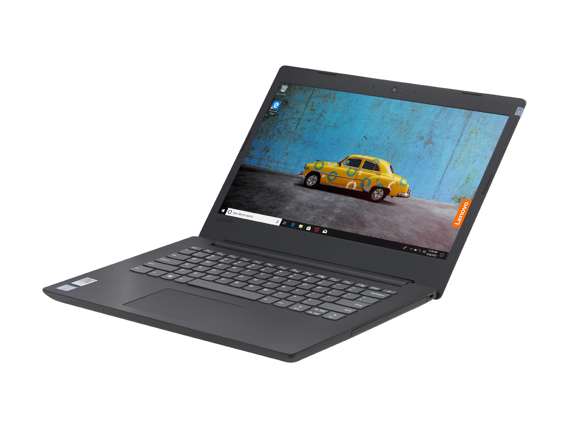 LENOVO IDEAPAD 130-141KB INTEL CORE i3-7020U PROCESSOR, 4GB RAM, 1TB HDD