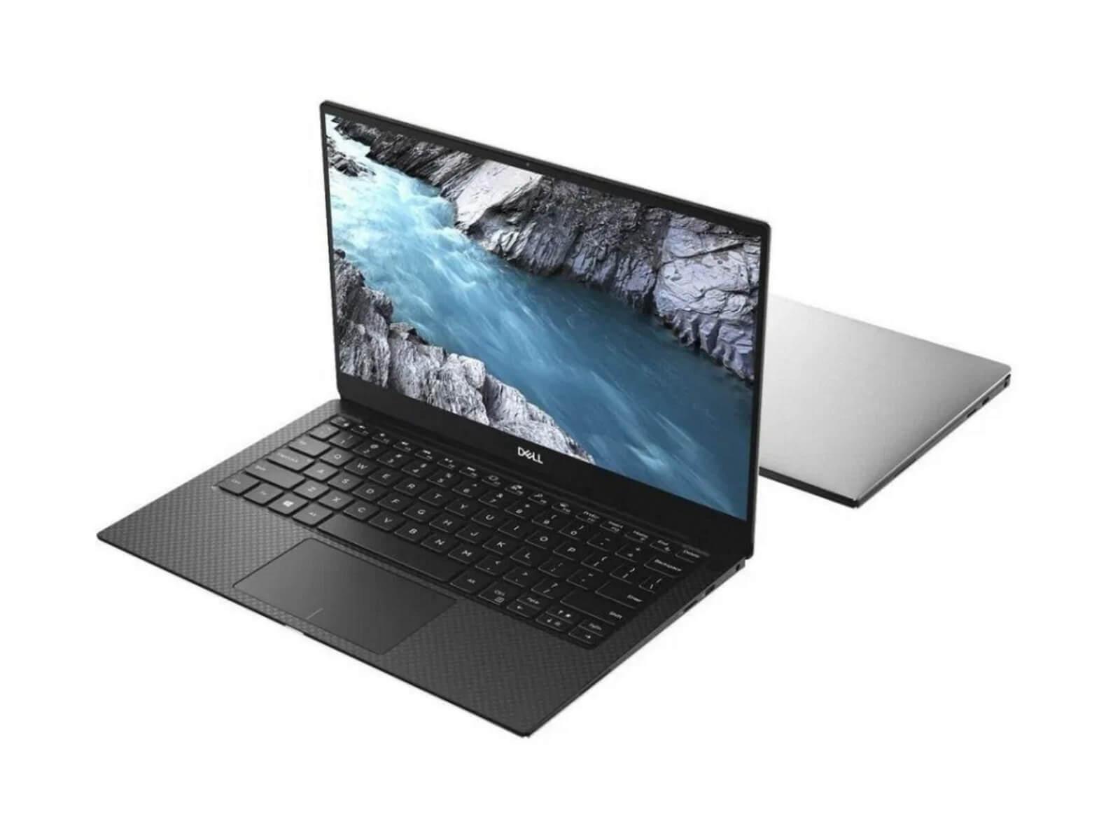Dell XPS 7390 13, i5, 8GB RAM, 256SSD