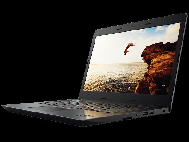 Lenovo ThinkPad E470 Core i5-7200U