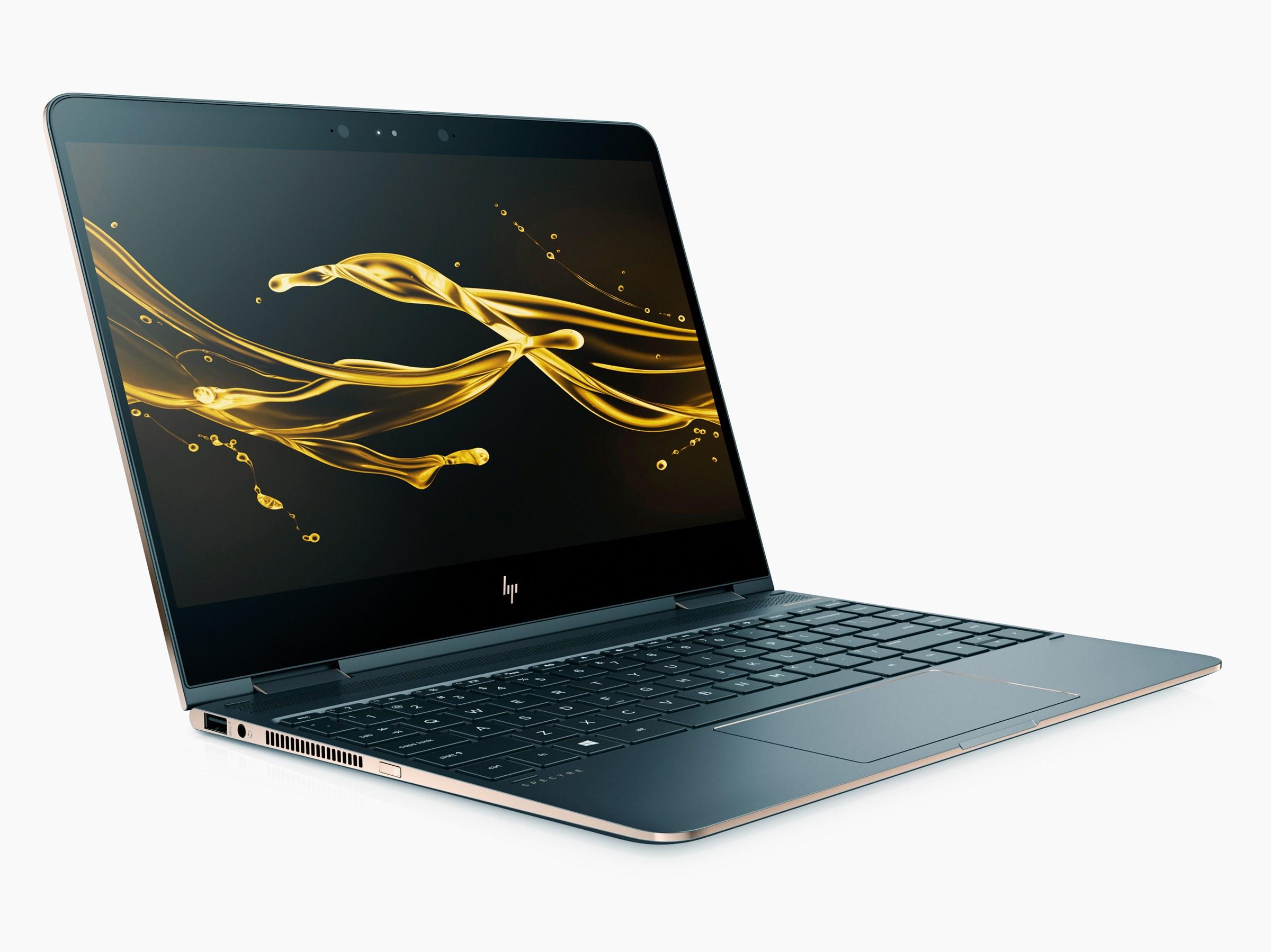HP Spectre 13, X360-i5,8GB,512 GB SSD