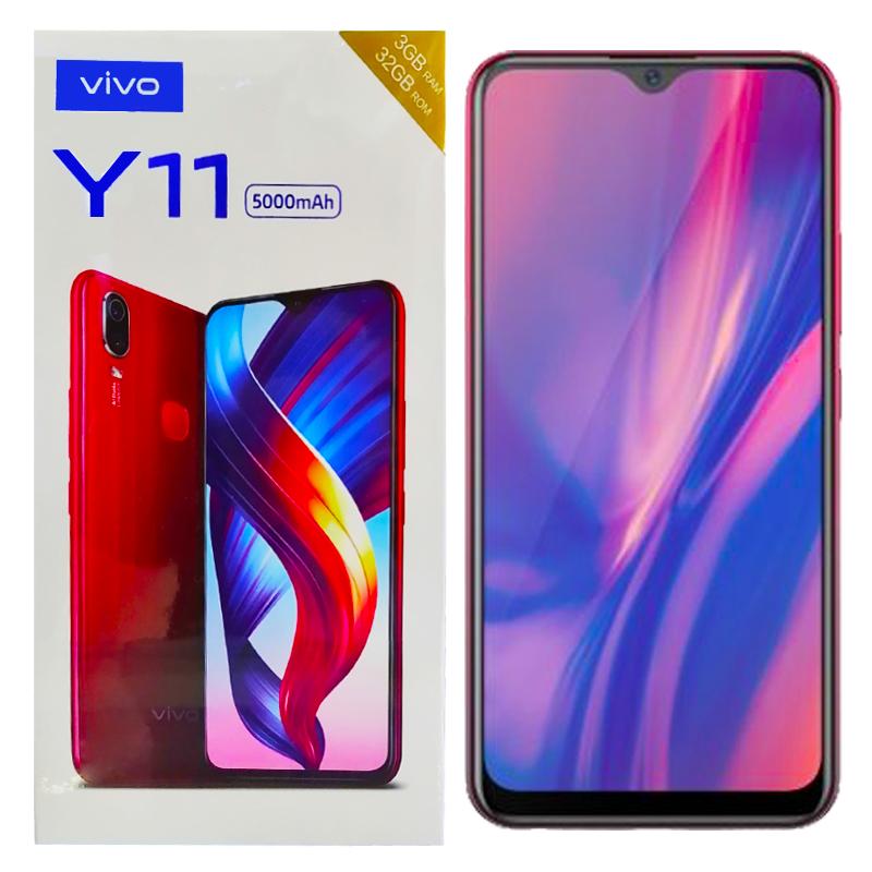 VIVO Y11,3GB RAM,32GB ROM