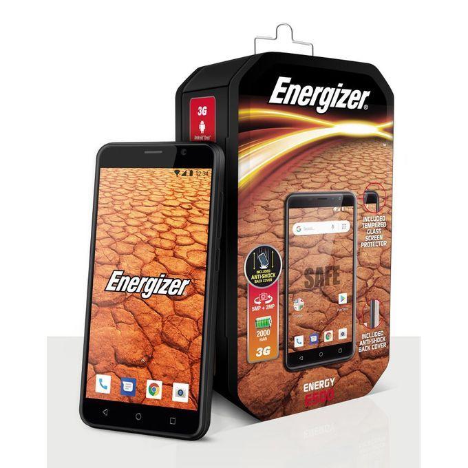 Energy e500