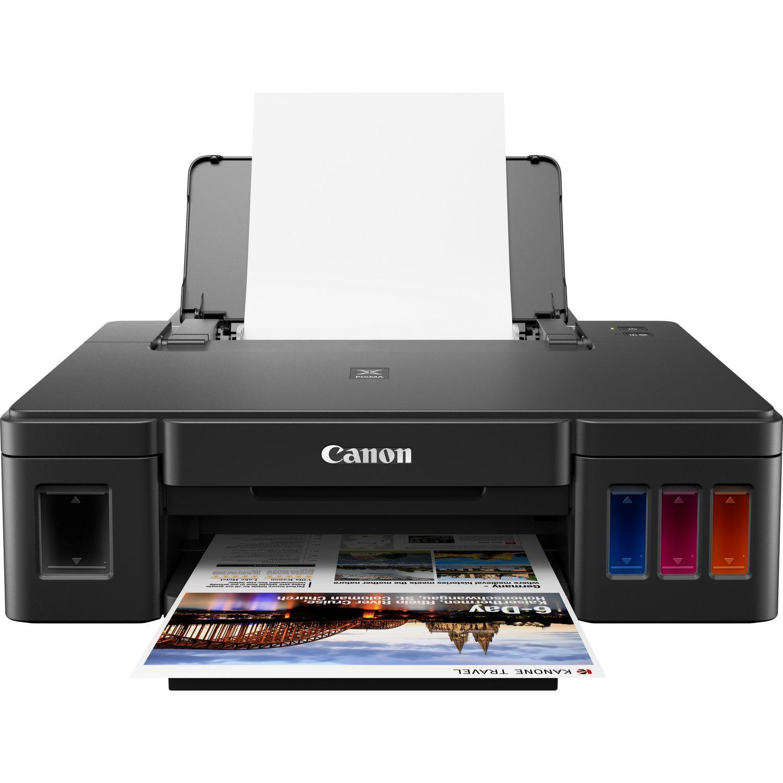 Canon PIXMA G2411 [print, scan, copy, borderless photo printer]
