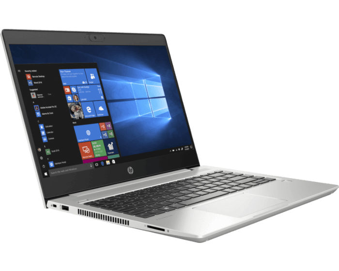 HP Probook 440 G7 [1TB HDD+128GB SSD, 16GB RAM, Core i7]