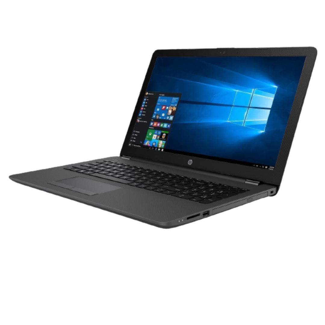 HP 250 G7 [intel core i3, 4GB RAM, 1TB HDD + 128GB SSD, Win 10 pro]