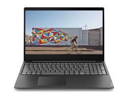 LENOVO IDEAPAD S145 – Intel Celeron N4000 Dual Core processor, 4GBRAM,256GBSSD