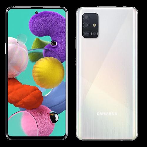 SAMSUNG Galaxy A51,