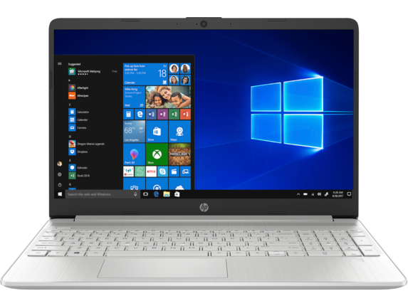 HP Notebook 15s