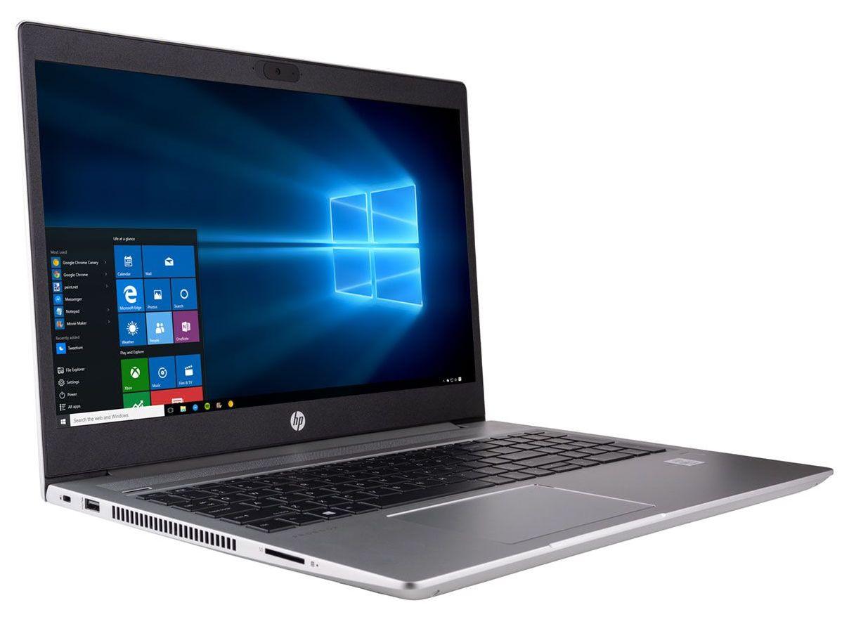 Hp 450 G7-Core i7