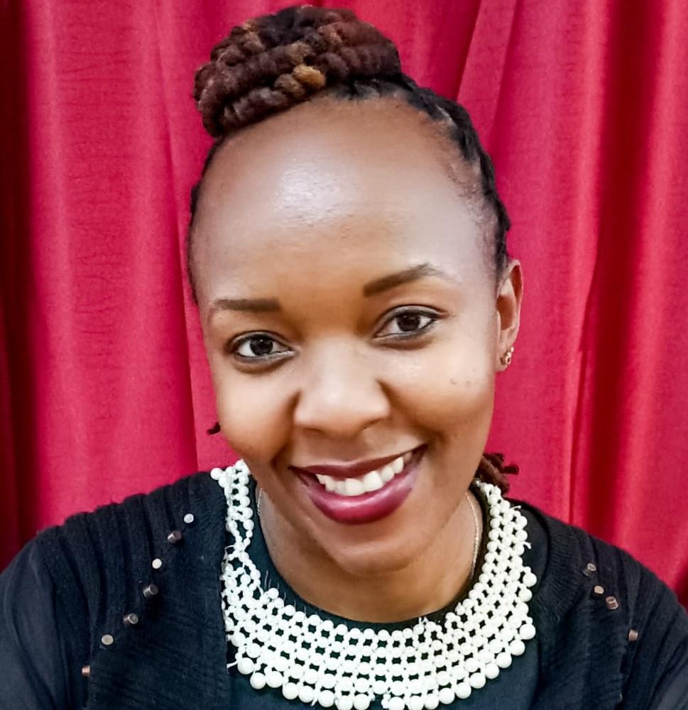 Jackline Muthoni