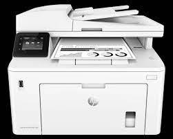 HP 227FDW