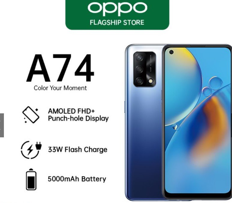 Oppo-A74