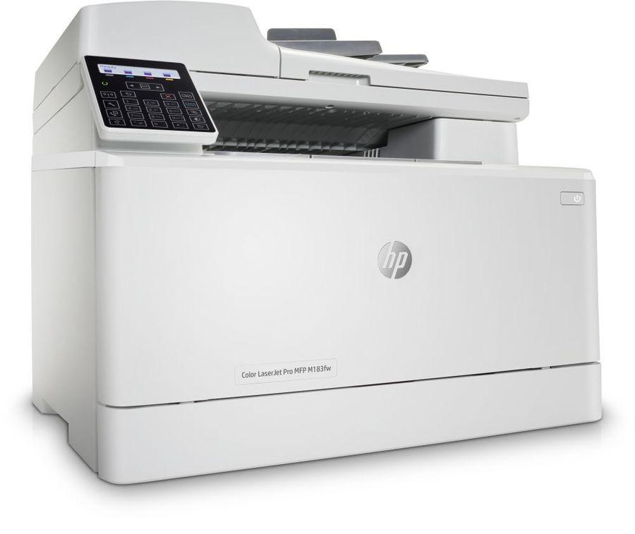 HP 183 FW