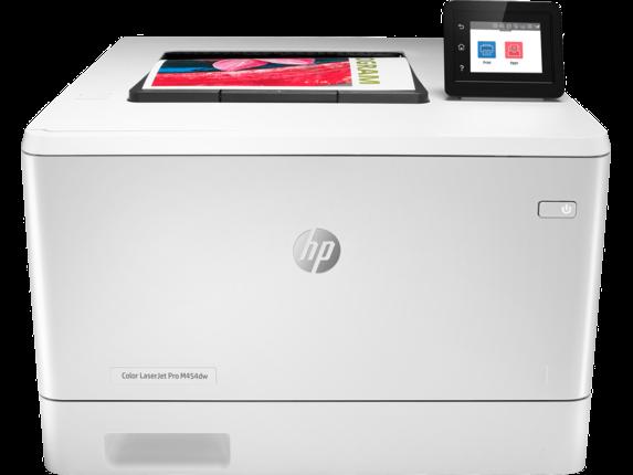 HP 454 DW
