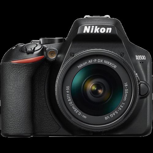 Canon D3500