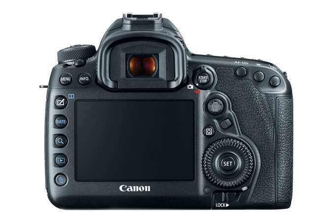 Canon 5D mark IV Body only